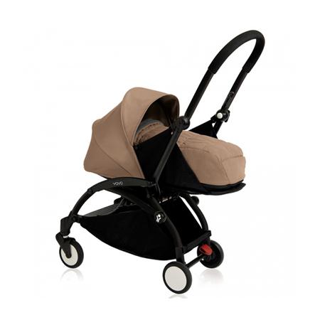 Slika Babyzen® YOYO Otroški voziček 2v1 0+ Taupe White Frame
