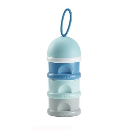 Slika Beaba® Set posodic za shranjevanje Blue