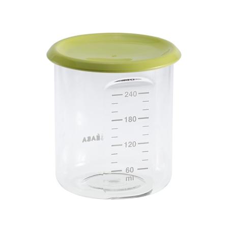 Slika Beaba® Posodica z merico Neon 420ml