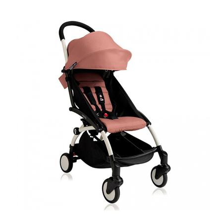 Slika Babyzen® YOYO+ Otroški voziček 6+ Ginger White Frame