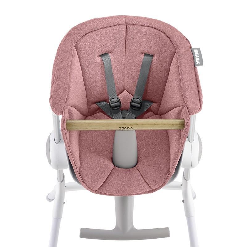 Beaba® Blazina za stolček Up&Down Pink
