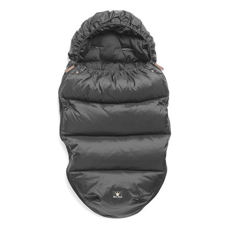 Slika Elodie Details® Zimska Vreča s perjem Midnight Black