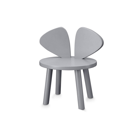 Picture of NoFred® Mouse Chair Grey