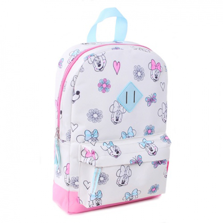 Picture of Disney's Fashion® Backpack Minnie Pastel