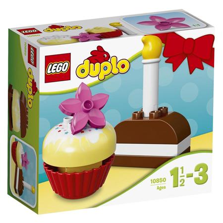 Slika Lego® Duplo Moje prve tortice