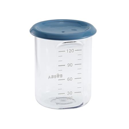 Slika Beaba® Posodica z merico Blue 120ml