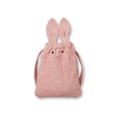 Slika Liewood® Brisača nahrbtnik Rabbit Rose 135x72