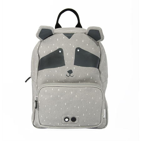 Picture of Trixie Baby® Backpack Mr. Raccoon