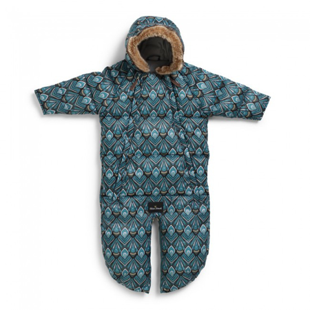 Picture of Elodie Details® Baby Overall Everest Feathers