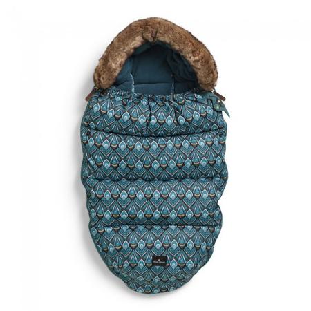 Slika Elodie Details® Zimska vreča Everest Feathers