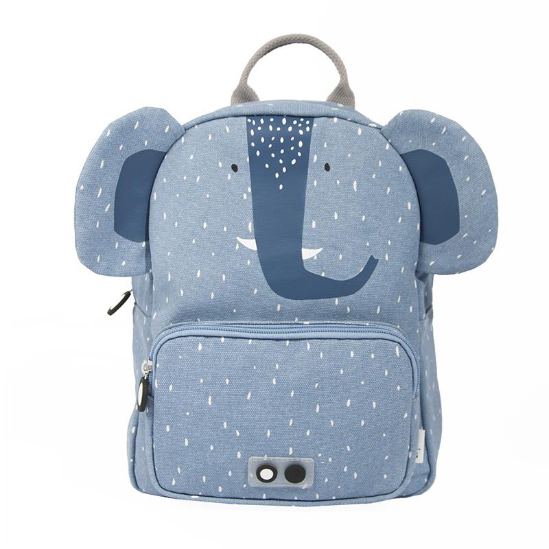 Immagine di Trixie Baby® Zaino per bambini Mr. Elephant