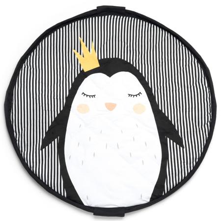 Slika Play&Go® Vreča in podloga Pinguin