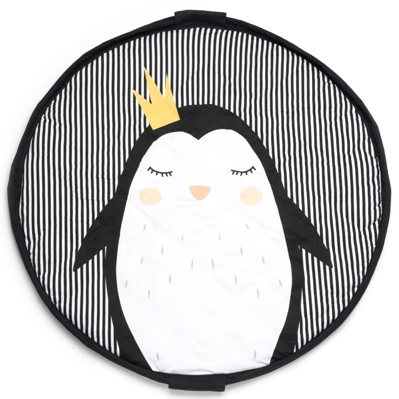 Play&Go® Vreča in podloga Pinguin