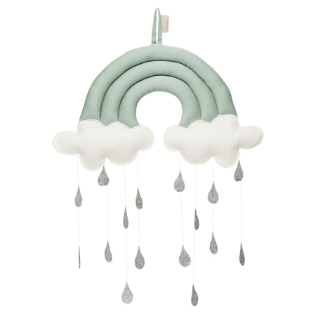 Picture of CamCam® Rainbow Mobile Sea Green