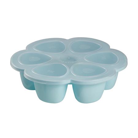 Slika Beaba® Predelna posodica za zmrzovanje 6x150ml Light Blue
