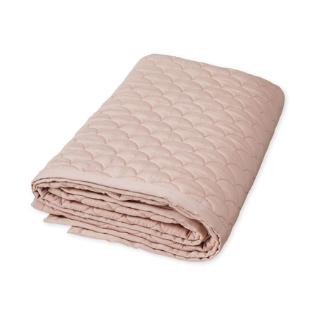 Slika CamCam® Odeja 120 x 120 cm Dusty Rose