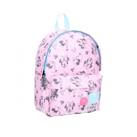 Picture of Disney's Fashion® Round Backpack Minnie Mouse Most Adored