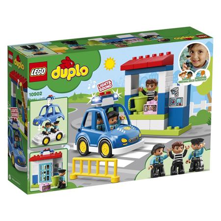 Slika Lego® Duplo Policijska postaja