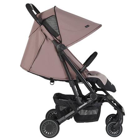 Slika Easywalker® Otroški voziček Buggy XS Desert Pink