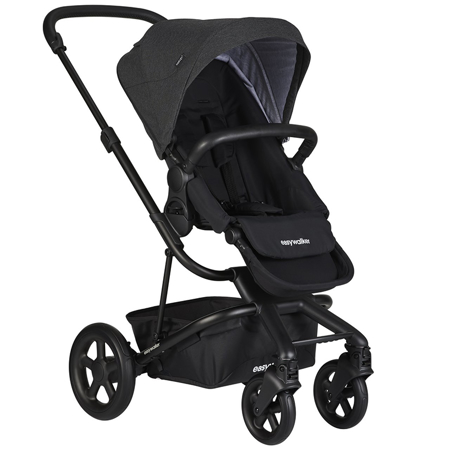 Picture of Easywalker® Harvey2 All-Terrain Night Black