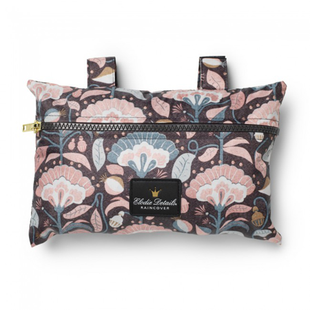 Picture of Elodie Details Rain Cover - Midnight Bells