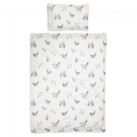 Slika Elodie Details® Posteljnina Feathered Friends 100x130