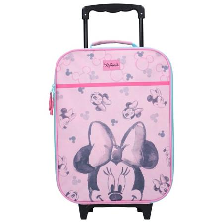 Immagine di Disney's Fashion® Trolley per bambini Minnie Mouse Most Adored