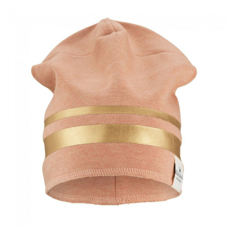 Picture of Elodie Details® Winter Beanie Gilded  Faded Rose
