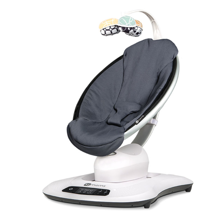 Picture of 4Moms® MamaRoo 4.0 Cool Mesh Grey