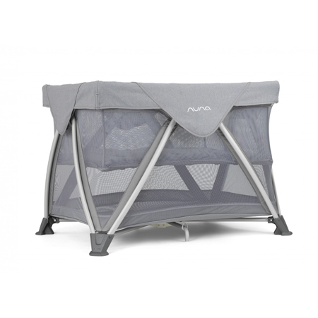 Slika Nuna® Prenosna posteljica Sena Aire Frost