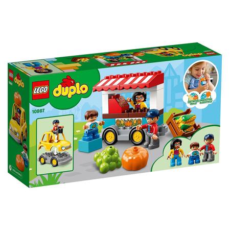 Slika Lego® Duplo Tržnica