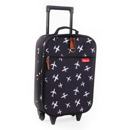 Slika Kidzroom® Otroški kovček Letala