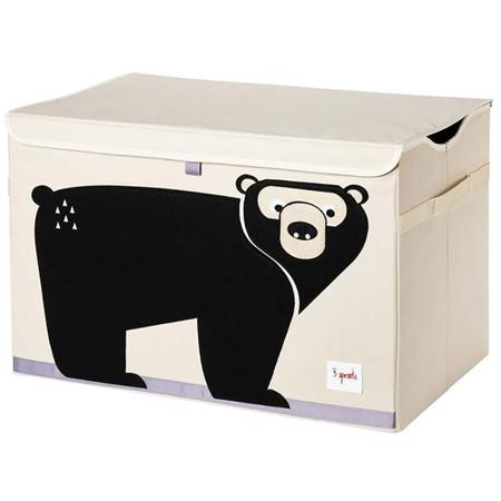 Slika 3Sprouts® Zabojnik za igrače Medved