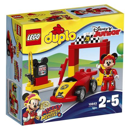 Slika Lego® Duplo Mikijevev drikalnik