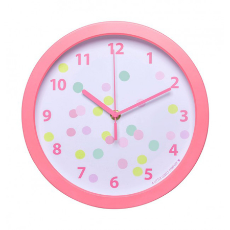 Picture of A Little Lovely Company® Clock Confetti