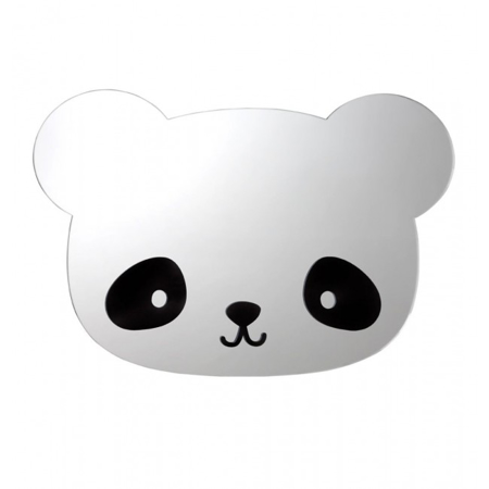 Picture of A Little Lovely Company® Mirror Panda