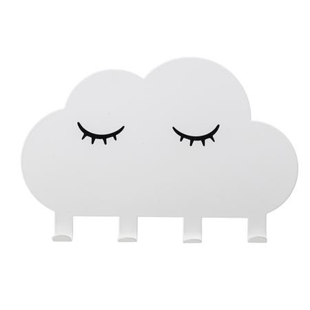 Picture of Bloomingville® Cloud Coat Hanger White