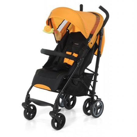 Picture of Foppapedretti® Voziček Hurra Orange