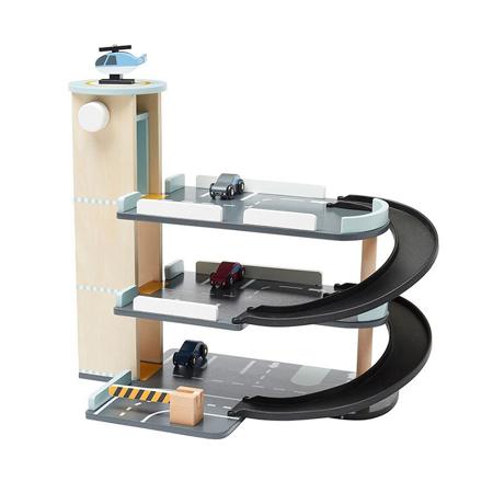 Slika Kids Concept® Tri nadstropna Garaža