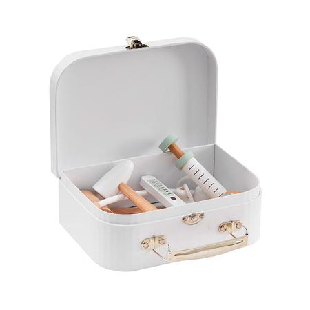 Slika Kids Concept® Zdravniški kovček Bel