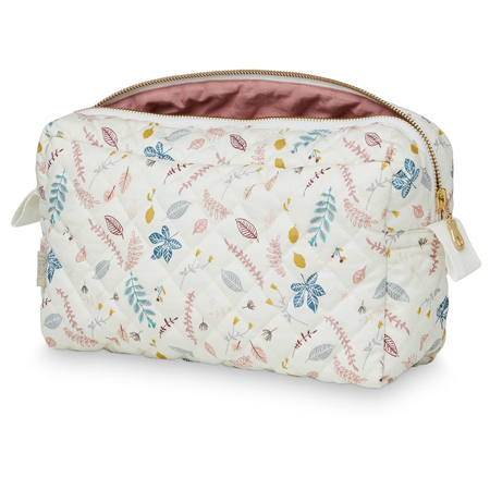 Immagine di CamCam® Beauty case Pressed Leaves Rose