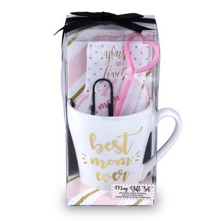 Immagine di Tri-Coastal Design® Tazza regalo Best Mom ever