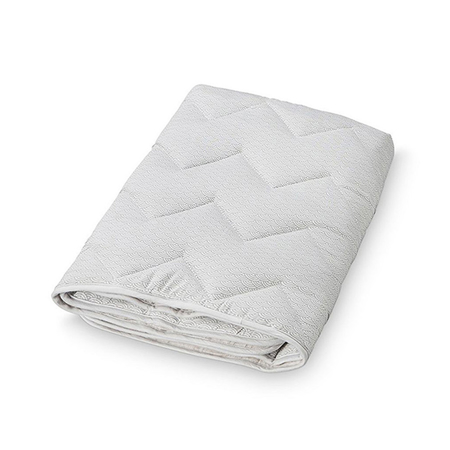 Slika CamCam® Odeja 100 x 100 cm Grey Wave
