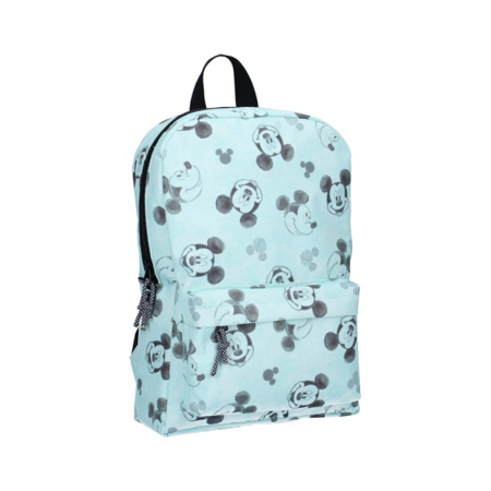 Picture of Disney's Fashion® Backpack Mickey Mouse Go For It!  Blue