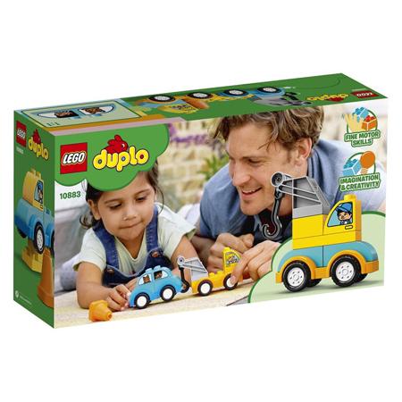 Immagine di Lego® Duplo Moj prvi vlečni tovornjak
