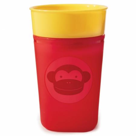 Slika Skip Hop® Kozarček za učenje pitja Opica