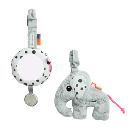 Slika Done by Deer® Aktivnostni set igračk To go