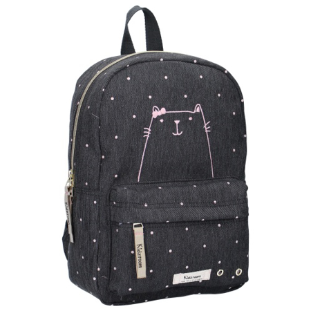 Picture of Kidzroom® Backpack Starstruck Cat Large