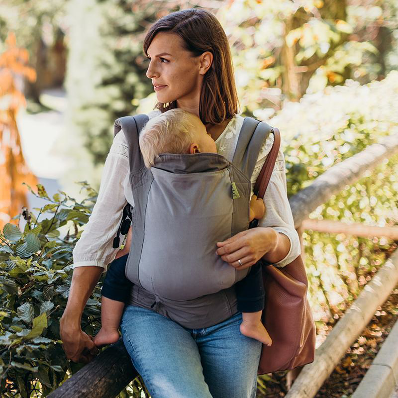 Picture of Boba® Soft Carrier Boba Classic 4GS - Dusk