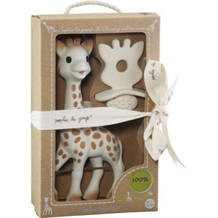 Slika Vulli® Žirafa Sophie z grizalom